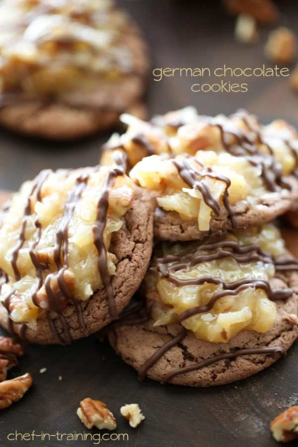 The Best Cookie Recipes all in one place