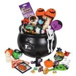 Non-Candy Halloween Prizes