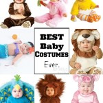 The BEST Baby Costumes