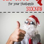 Gag Gifts For Your Husband's Stocking