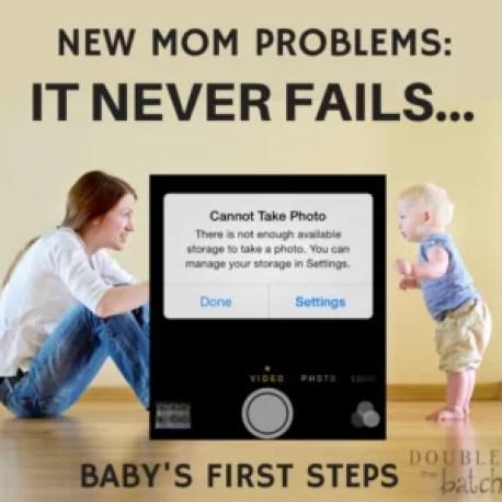 Motherhood Meme