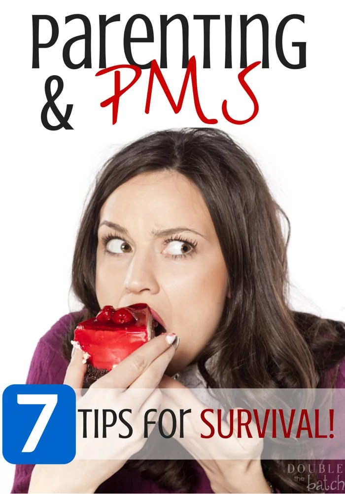 Helpful AND HILARIOUS! I think every  mom (and DAD) can relate to this!  PMS tips for BOTH  husband AND wife!