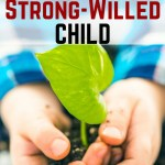 How to Fall in Love with the Strong Willed Child