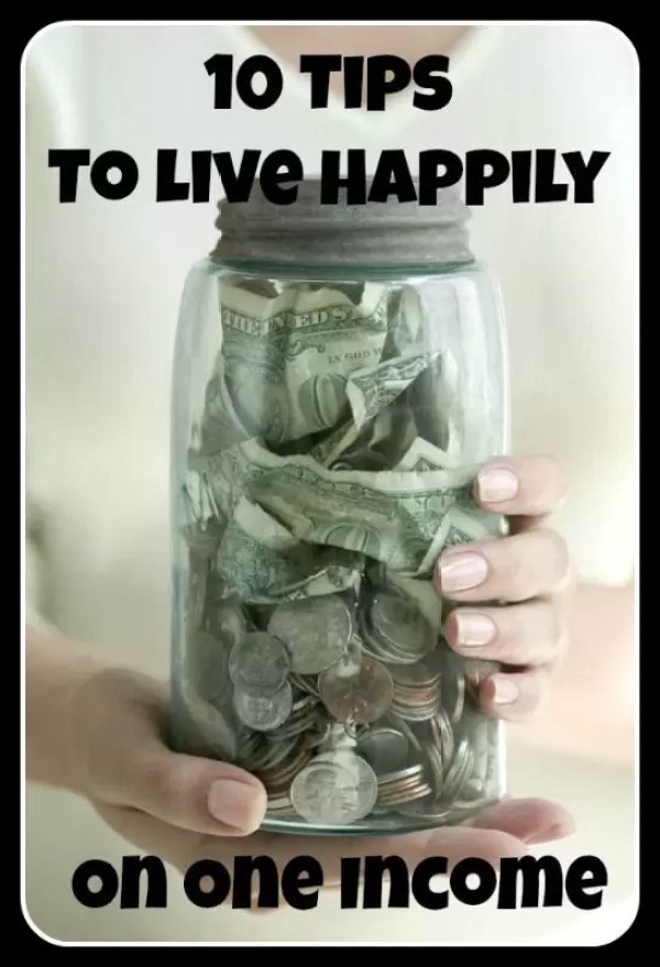 Tips To Live Happy