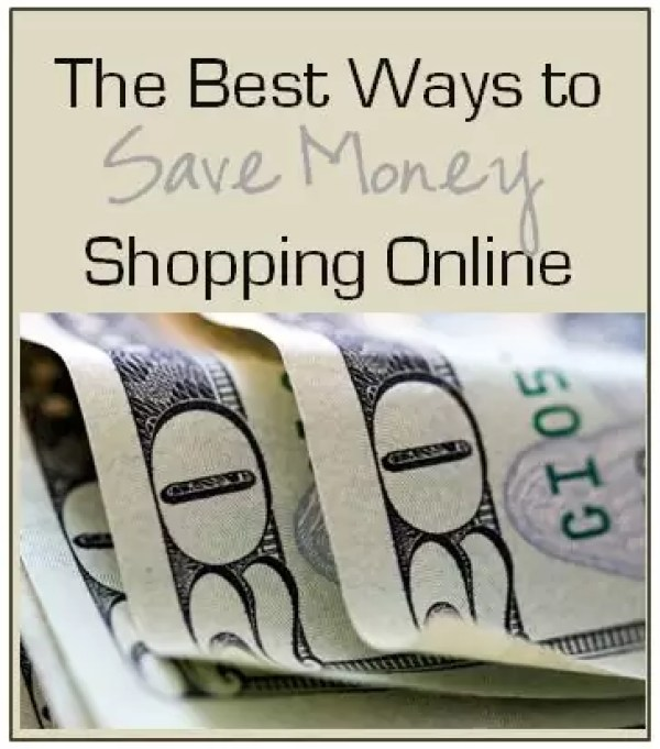 The Best Way to Save Money Shopping Online