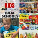 How to Feed Your Kids AND Support Local Schools!