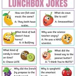 Simple Ways to Make Lunch Fun at School