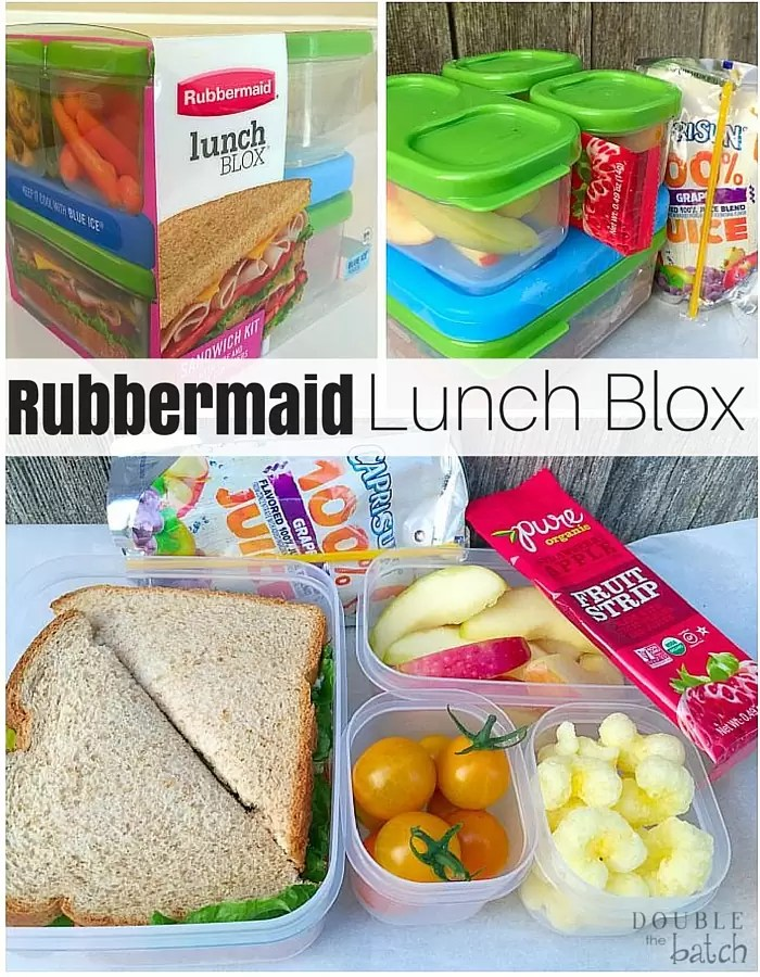 My 6th grader loves using these in her lunch! #BloxOff #IC #ad