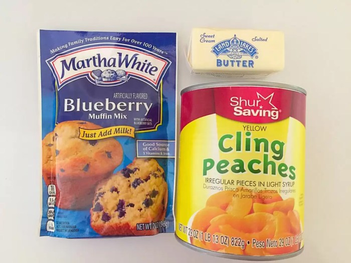 Martha White® Baking Mixes