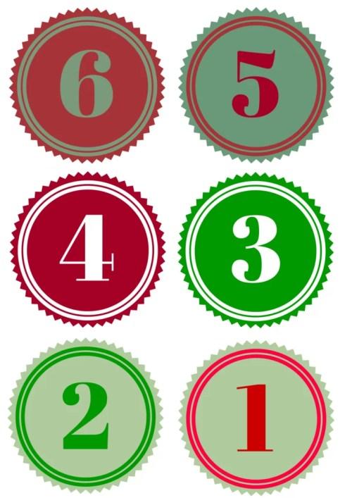 12 Days Of Christmas Made Easy Uplifting Mayhem