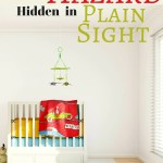 The Child Hazard That's Hidden In Plain Sight