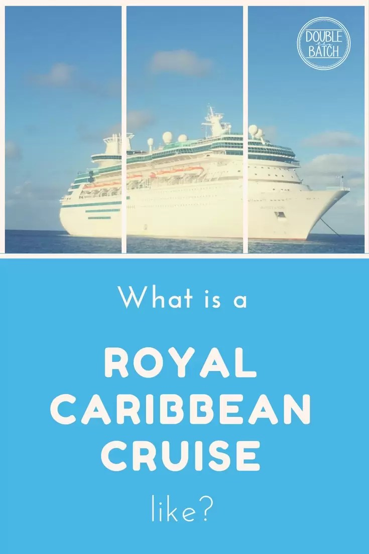 Our family cruise experience on Royal Caribbean Majesty of the Seas