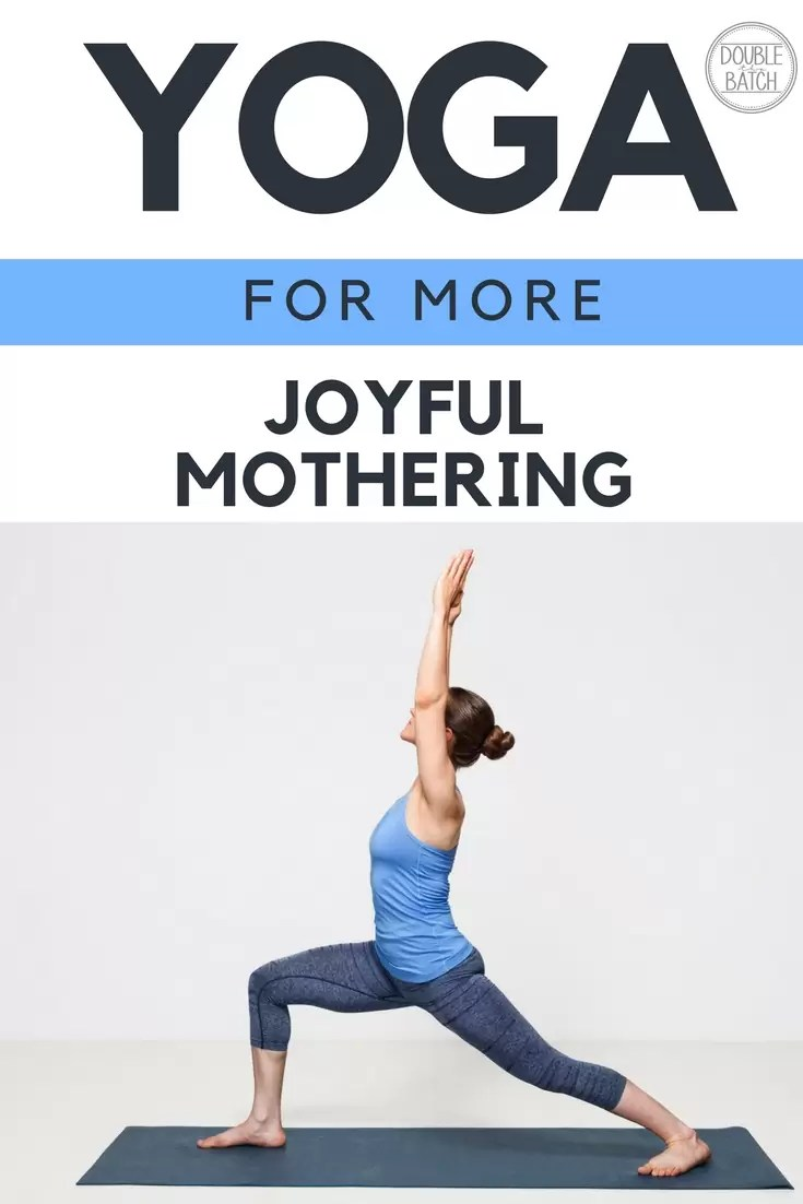 I used to think yoga was cheesy, or even boring, until it changed my life! These specific yoga routines have changed my motherhood and made me so much more patient and loving with my children