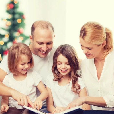 A List of 36 Kids Books: For Your Daily Christmas Story