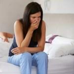 Unisom and Vitamin B6 for Morning Sickness