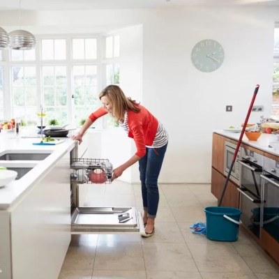 3 Power House Cleaning Tips