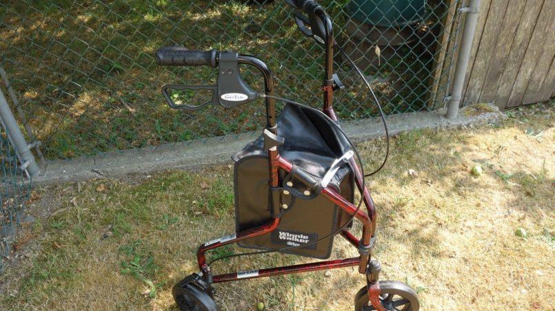 walker roller chair boyd dental manual best 3 wheel walkers for seniors in 2019 6 favorite rollators rollator