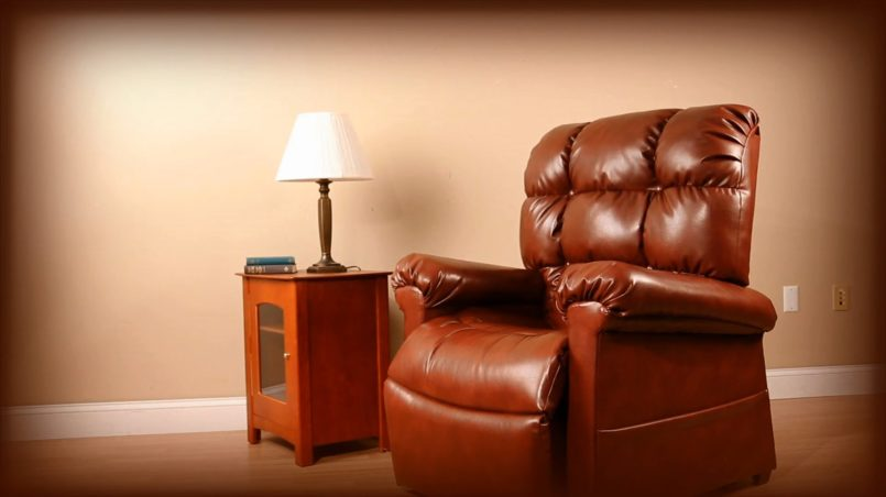 sleep chair recliner covers jcpenney the perfect review best sleeper