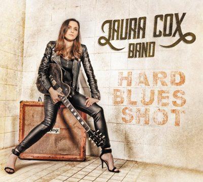enregistrement mixage album Laura Cox