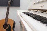 Piano et Guitare acoustique