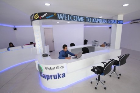 Kapruka (Pvt ) LTD