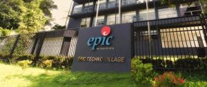 Epic technology group in srilanka