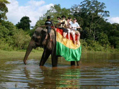 Sri Lanka Holiday Tours