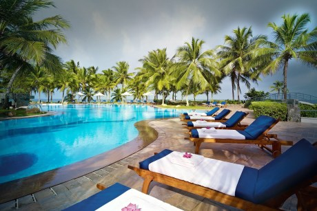 The Beach All Suite Hotel - Negombo