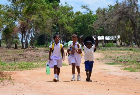 Where is the Future of Education System in Sri Lanka?