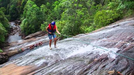 Badulla Adventure Hiking Places and Tips