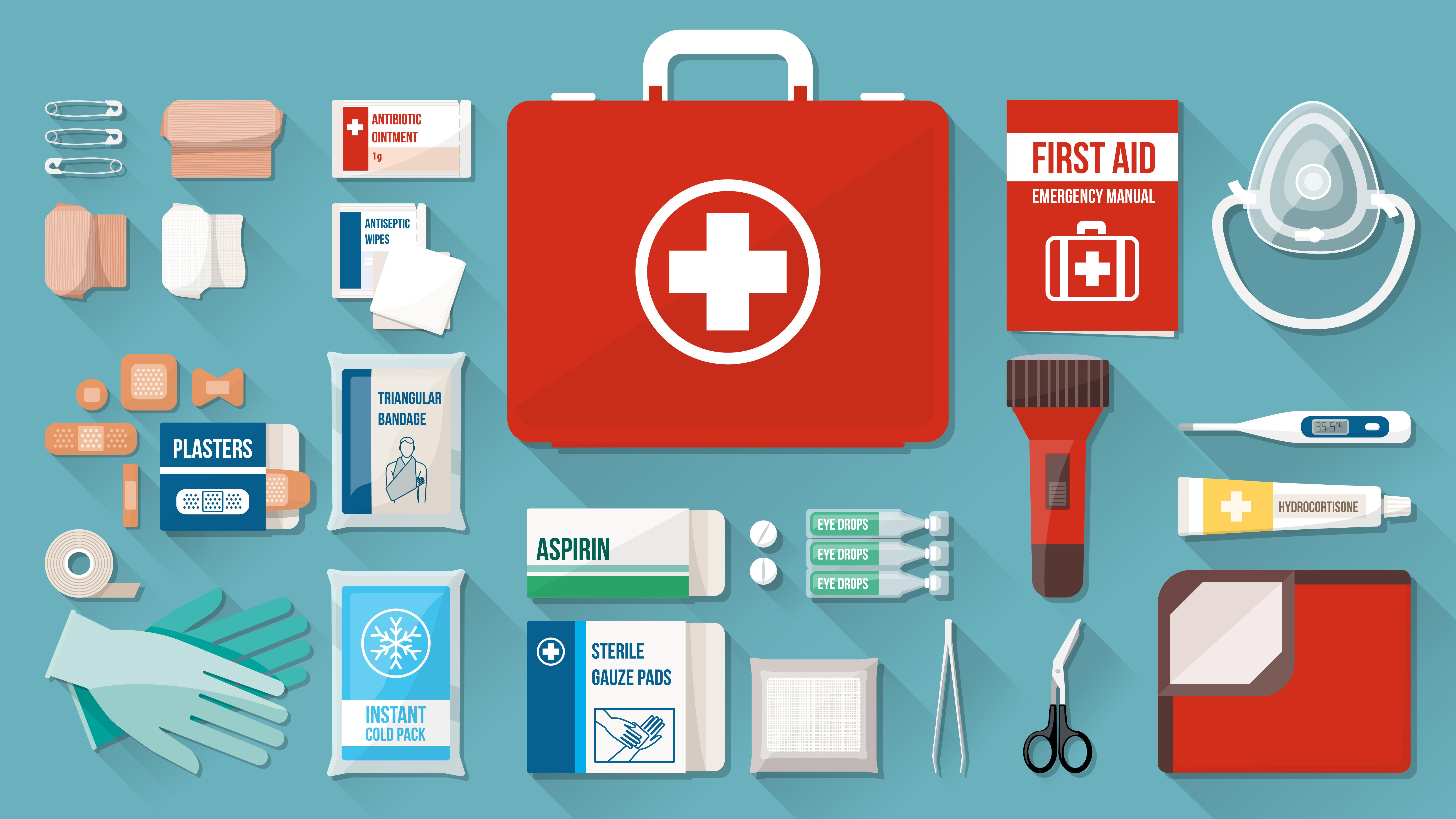 Quick First Aid Methods In Case Of An Emergency