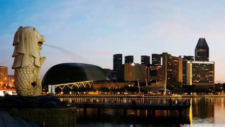 Incredible 5 Tourist Spots In Singapore You Must Visit!!