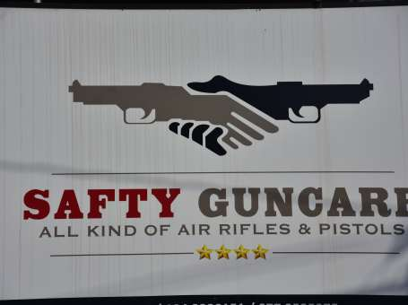 Safty Gun Care
