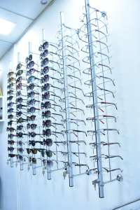 Eye care location