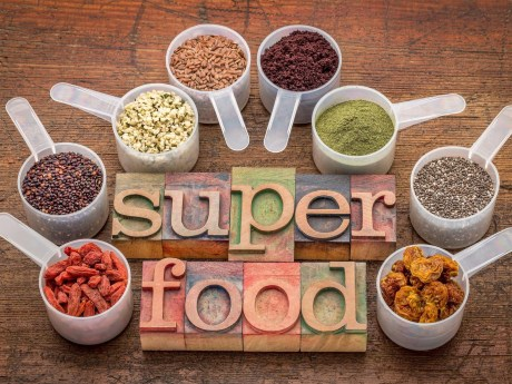 Super 6 Foods to Chill all Around the World!