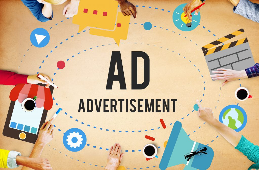 Advertisement and Marketing