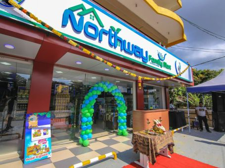 Northway Family Mart