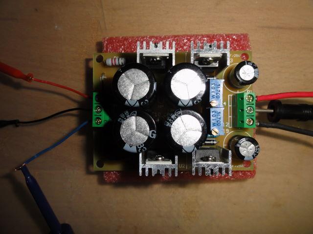 Circuits Online Forum Servomotor En Plc