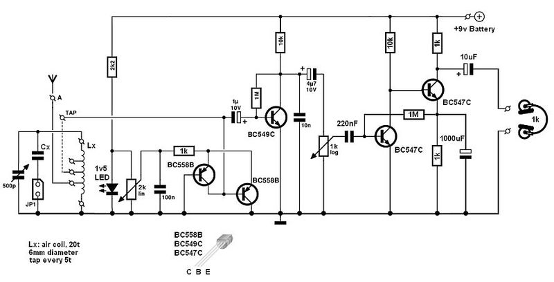 Limiting transient spikes in regenerative and DC receivers