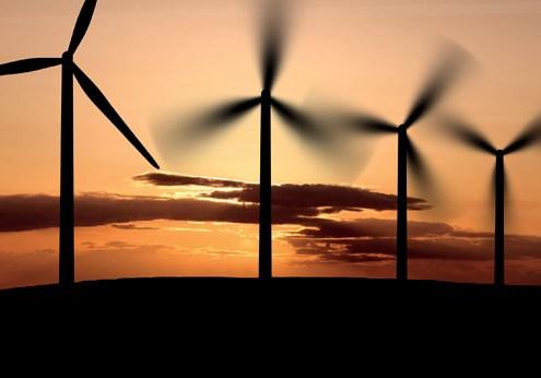 Sapphire Wind Park CDM Project