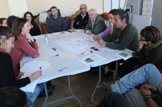 mejorar la resiliencia del sistema rural-urbano