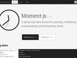 6 bibliotecas para trabalhar com data em JavaScript