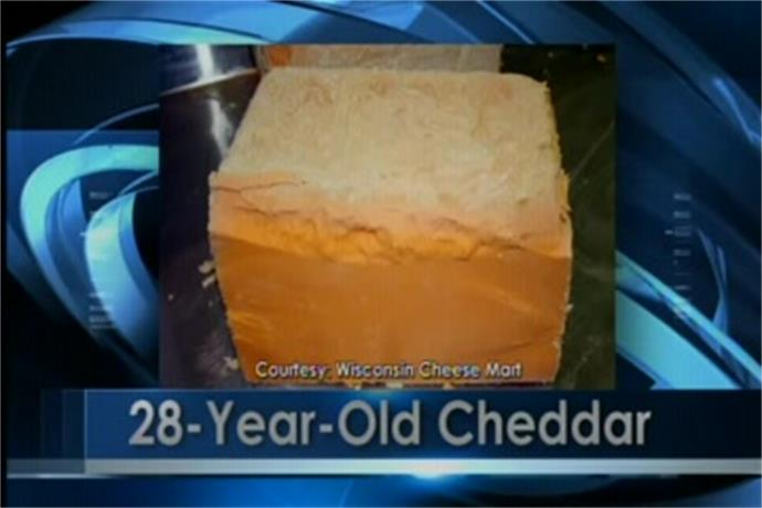 Old cheese discovered in Oconto_1688929958673272021
