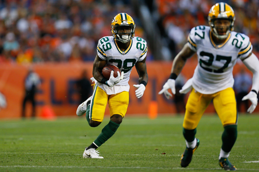 Packers Kentrell Brice