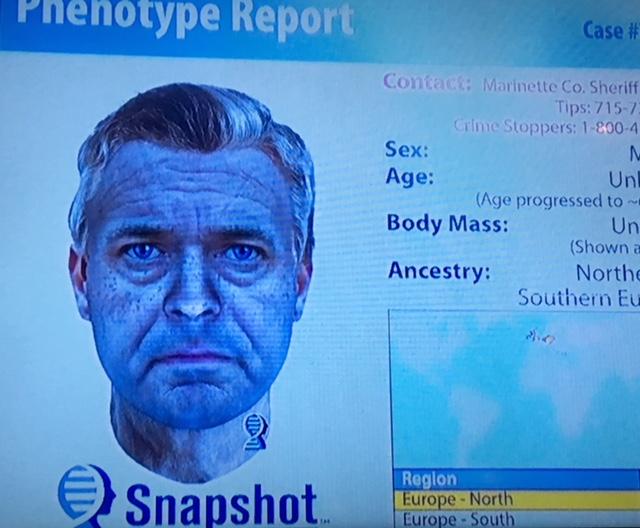 1976 murder suspect