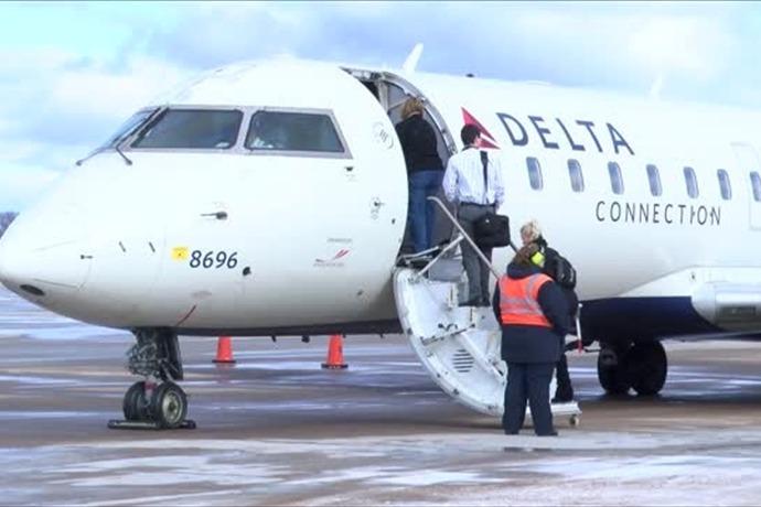 Delta County Airport _4755943607065854350