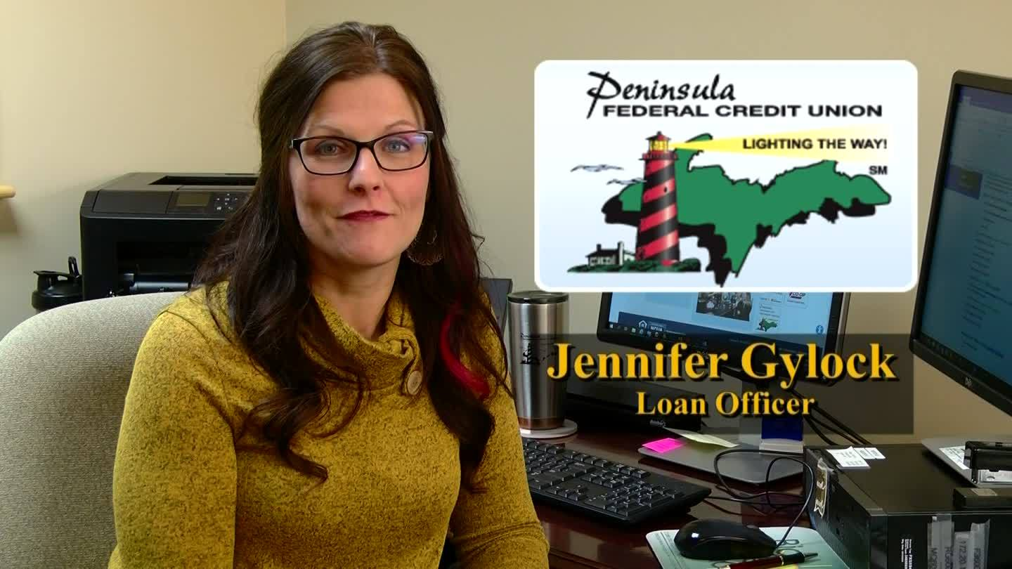 Peninsula Federal Credit Union - Mortgage Loan Options