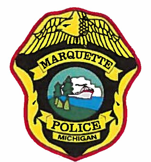 Marquette Police