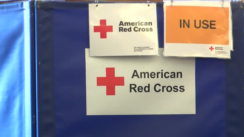 American Red Cross in need of blood donors_65857420