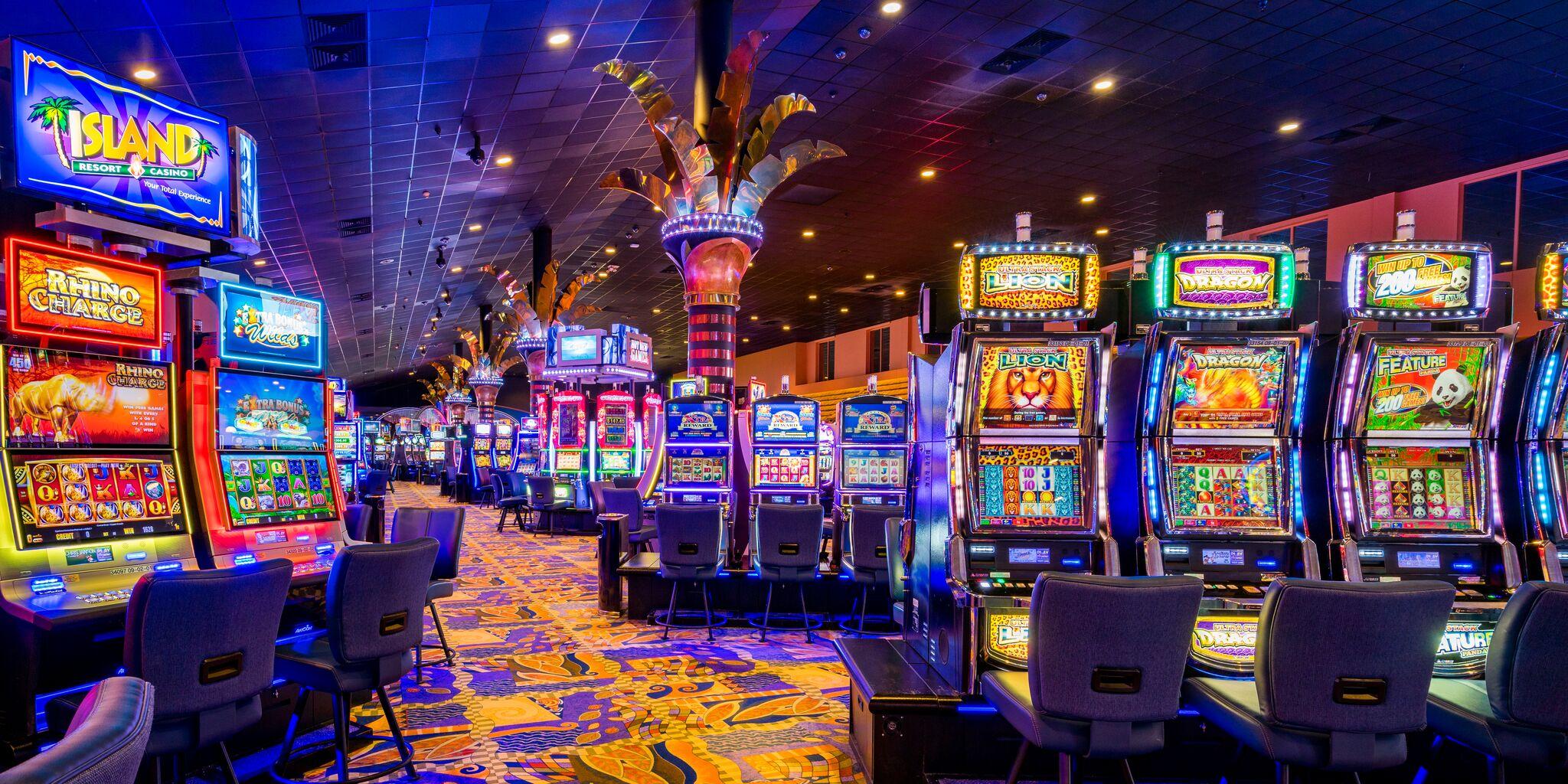 UPDATE: Island Resort and Casino to reopen on May 16 | WJMN - UPMatters.com
